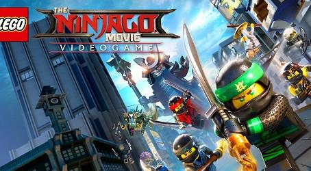 The LEGO NINJAGO Movie Video Game бесплатно в Steam!