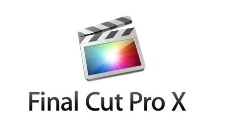 Final Cut Pro X Бесплатно на 30 дней