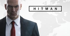 Игра Hitman бесплатно