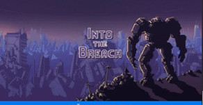 Бесплатная игра Into the Breach скидка 100%