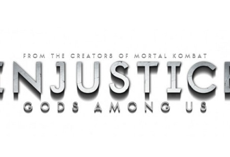 Injustice скачать бесплатно.