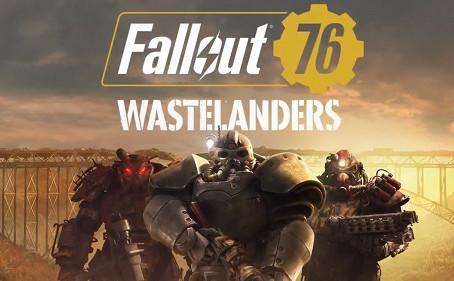 Fallout 76 wastelanders бесплатно в Steam