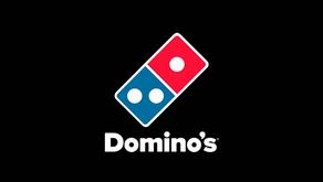 Скидка 50% на большие пиццы в Domino's Pizza