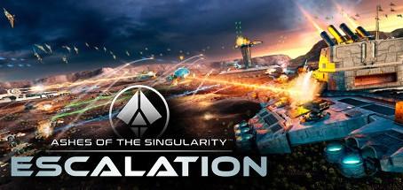 Игра Ashes of the singularity Бесплатно
