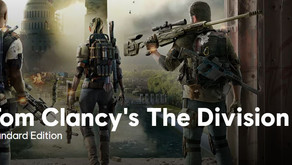 Tom Clancy's The Division 2 со скидкой 95%