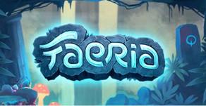 Игра Faeria от EpicGames бесплатно.