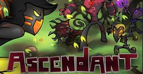 Игра Ascendant бесплатно