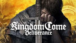 Kingdom Come: Deliverance бесплатно