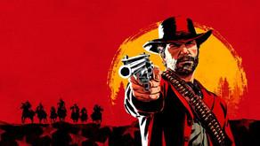 Red Dead Redemption 2 со скидкой 32%
