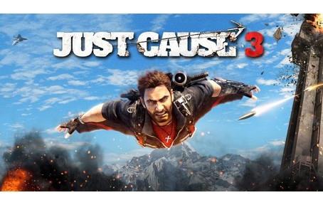 Купить Just Cause 3 почти бесплатно. 93 рубля