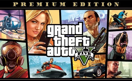 GTA V (5) Бесплатно! Скидка 100%