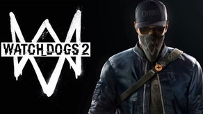 Игра WatchDogs 2 бесплатно до 24 сентября