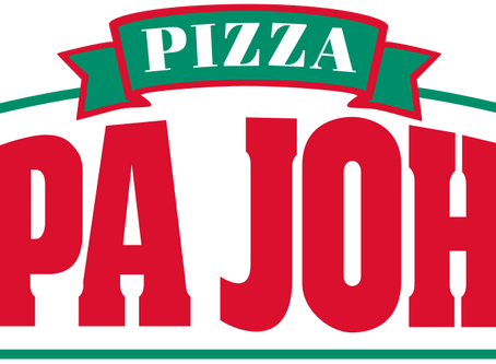 Папа Джонс промокод на 30см пиццу