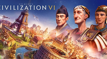 Sid Meier's Civilization VI бесплатно!