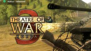 Игра Theatre of War 3: Korea бесплатно на ПК
