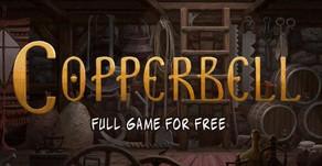 Бесплатная игра Copperbell