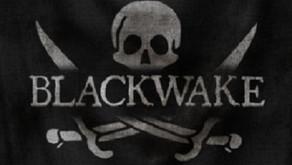 Игра BlackWake с 90% скидкой в Steam