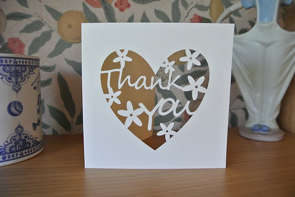 C11 - Thank You in Heart