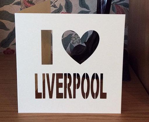 C37 - I Love Liverpool