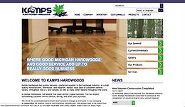 Kamps Hardwoods