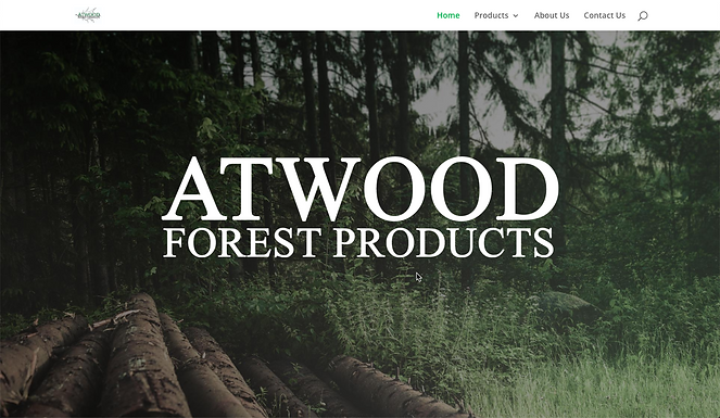 Atwood Forest Products