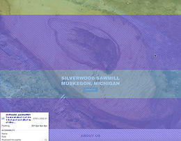 Silverwood Saw Mill