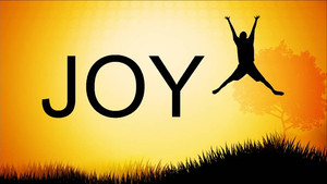 7 THINGS THAT MAY BE DRAINING YOUR JOY (PART 1) ~Iyke Nwambie