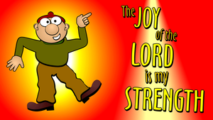 7 Things That May Be Draining Your Joy (Part 3).   By Iyke Nwambie