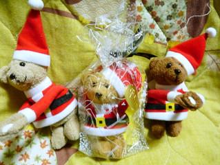 クリスマスの夜に・・☪*
