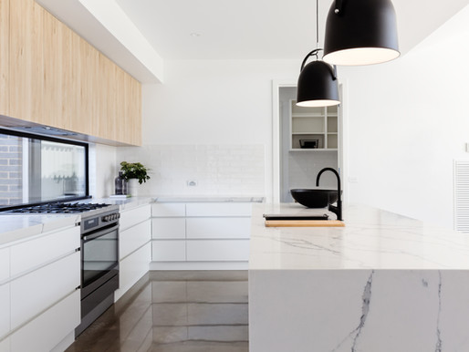 Why you should consider quartz counter tops for your home