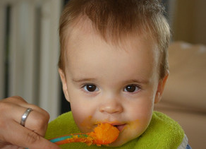 Why Wait Until 6 Months For Solids?