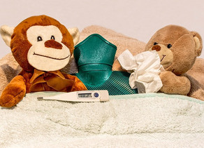 Breastfeeding and Baby Colds