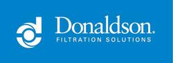 Donaldson logo