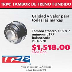 Tambor TRP