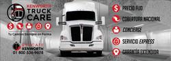 Kenworth Truck Care