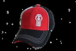 Gorra Scudería - Logo Kw