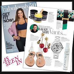 fabulosly50 magazine
