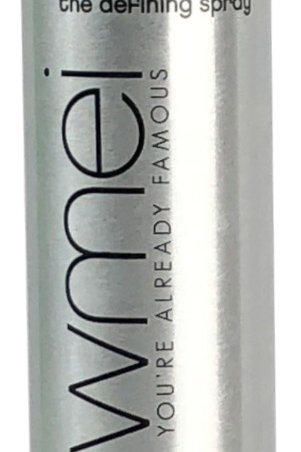 ICON strong-hold finishing hair spray