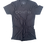 Thumbnail: blowmei ultra soft v- neck t-shirt