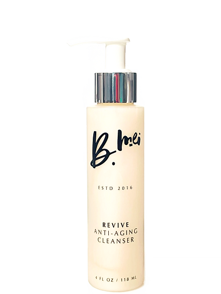 Revive Anti Aging Cleanser