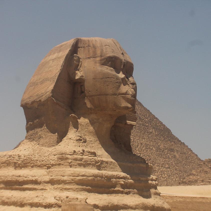 Expedición Egipto