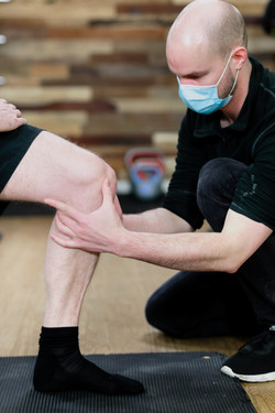 Inhouse Physiotherapy