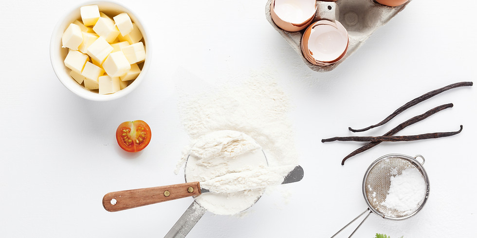 Cooking Class - Egg based sauces