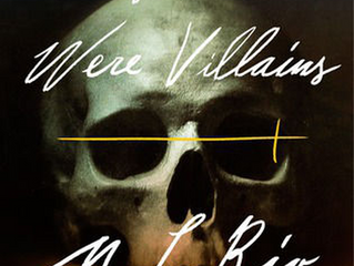 Book Review: If We Were Villains by M. L. Rio