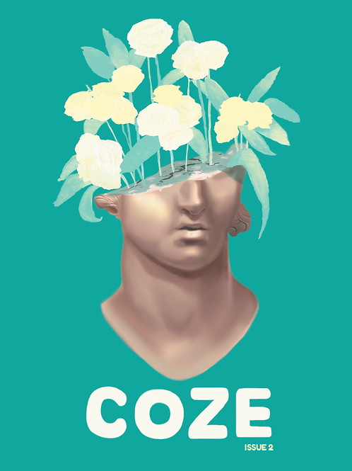 Coze Journal | Issue 2 | 2018 | Print