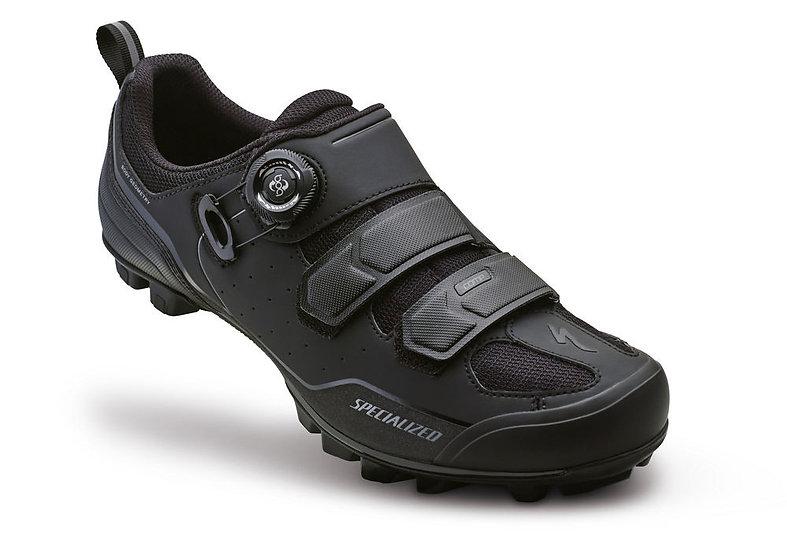 Zapatillas De Montaña COMP