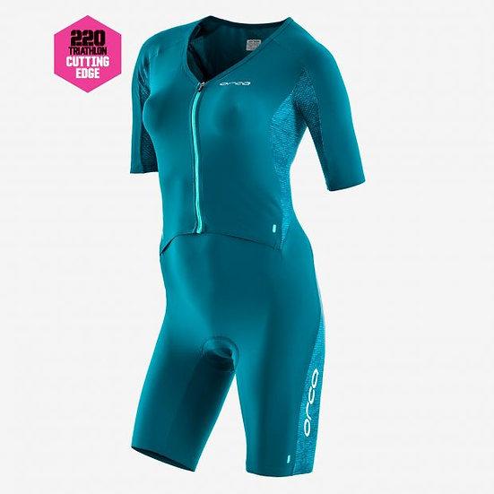 226 Short Sleeve Race Suit