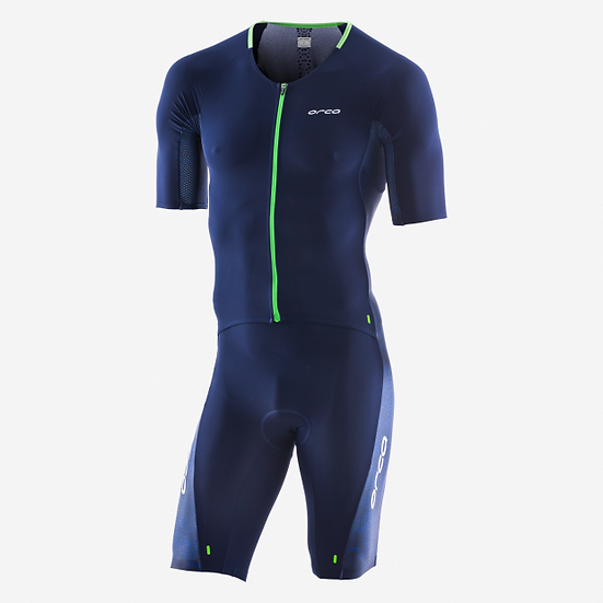 226 Short Sleeve Race Suit
