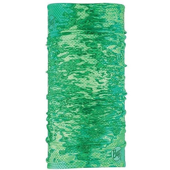 Buff Uv Pelagic Camo Green