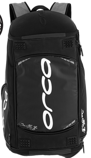 Transition Bag - Orca